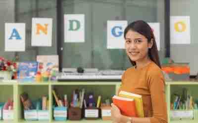 Tips to prepare your child for preschool