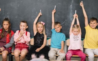 Is your child preschool-ready?