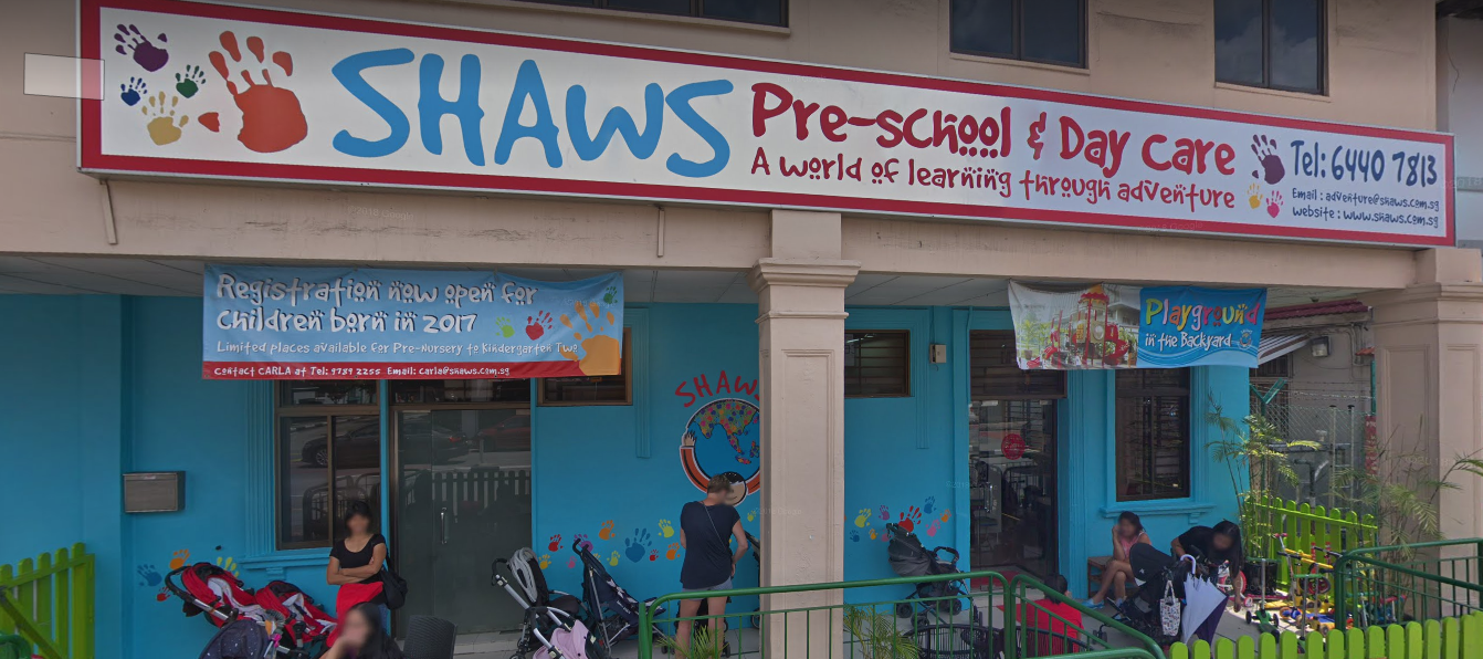 preschool in east coast singapore