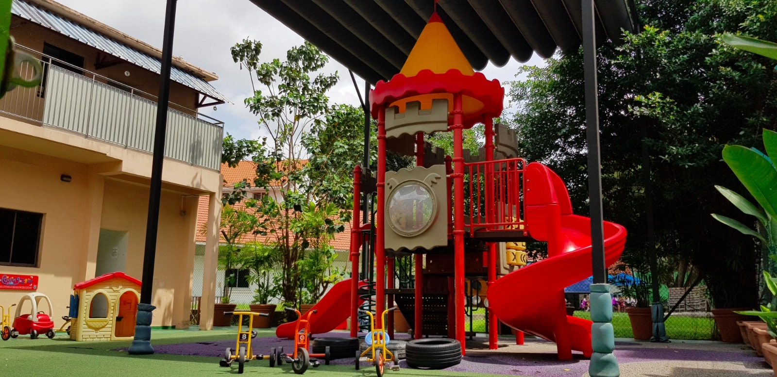 preschool in east coast singapore