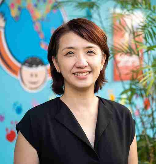 Ms Geraldine - Katong Post