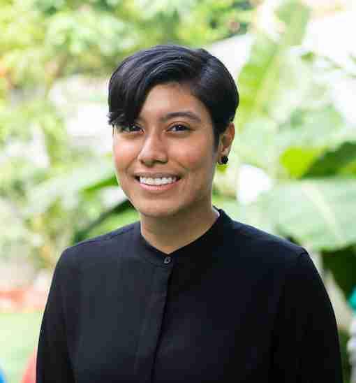 Ms Salmi - Tanjong Katong