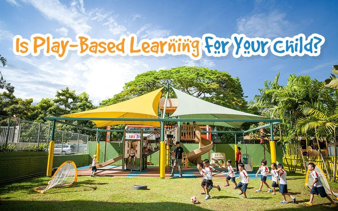 Benefits of a Play-Based Preschool