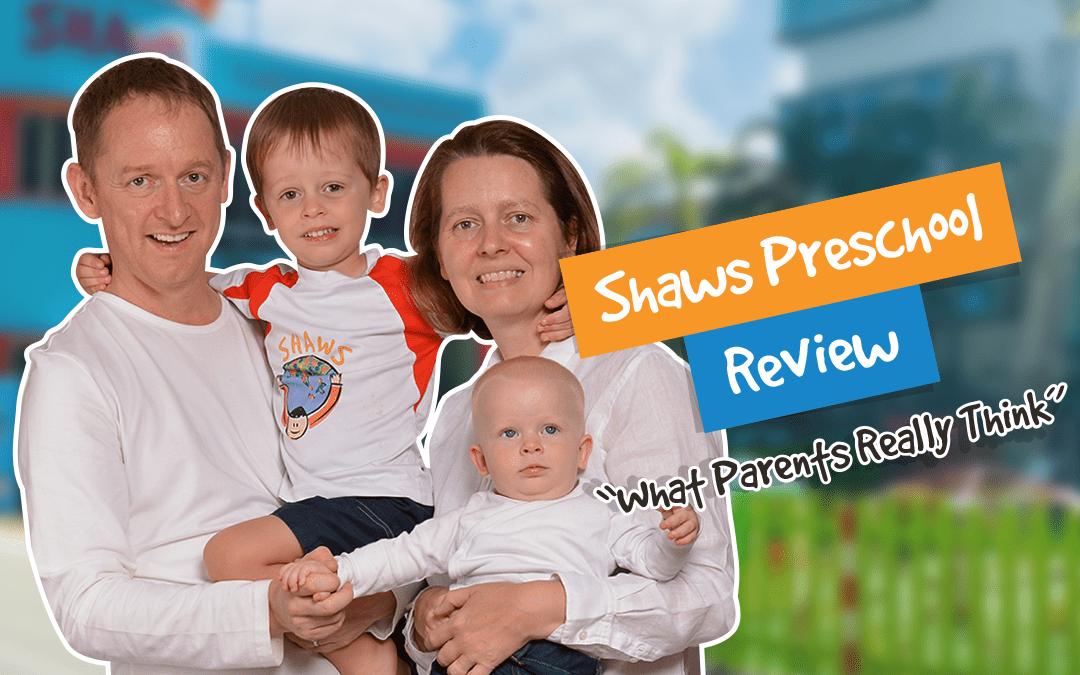 shaws preschool review